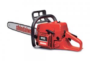 Shindaiwa 490