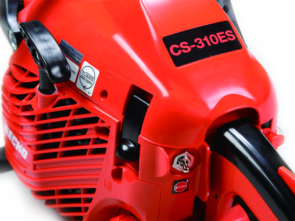 Echo CS-310ES Chainsaw - Forest And Arb