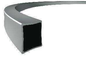 ČTVEREC - TITANOVÁ (Ø 3 mm, 44 m)