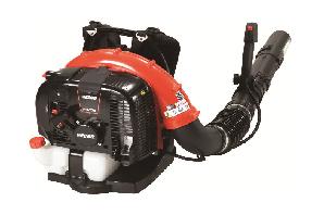 Motorový zádový foukač s neuvěřitelným výkonem 4,15 HP