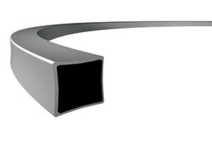 ČTVERCOVÁ – TITANOVÁ (Ø 3,5 mm / 32 m)