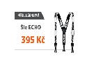 Protipořezové kalhoty ECHO FLEX