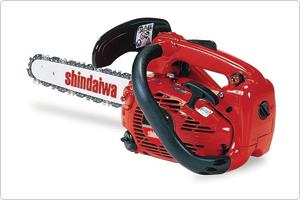 Shindaiwa 269TS