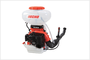 Motorový rosič pro použití v sadařství a zemědělství.